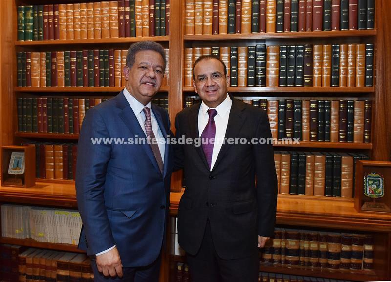 Gobierno mexicano garantiza absoluta apertura a OEA para observar Elecciones 2018