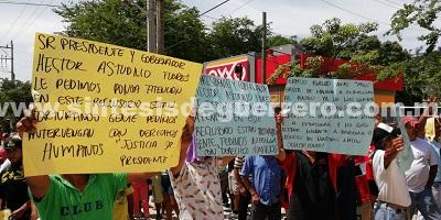 """En el Cereso de Acapulco """"torturan personas""""; desde el interior operan asesinatos y extorsiones"""