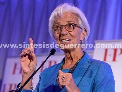 FMI: Aranceles de Trump son un riesgo para el comercio global