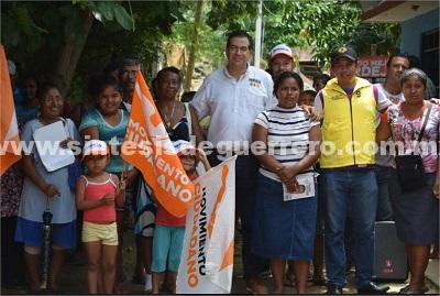 Urge facilitar el desarrollo económico de Acapulco; disminución de peajes propone Berdeja