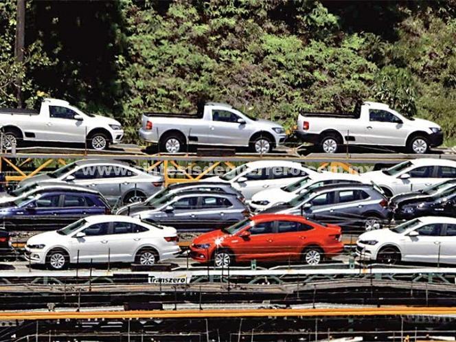 Robo a trenes impacta a dos armadoras; pierden 100 millones de pesos