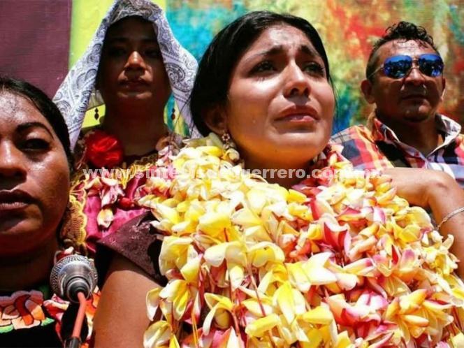 Matan a candidata del PRI en Juchitán, Oaxaca