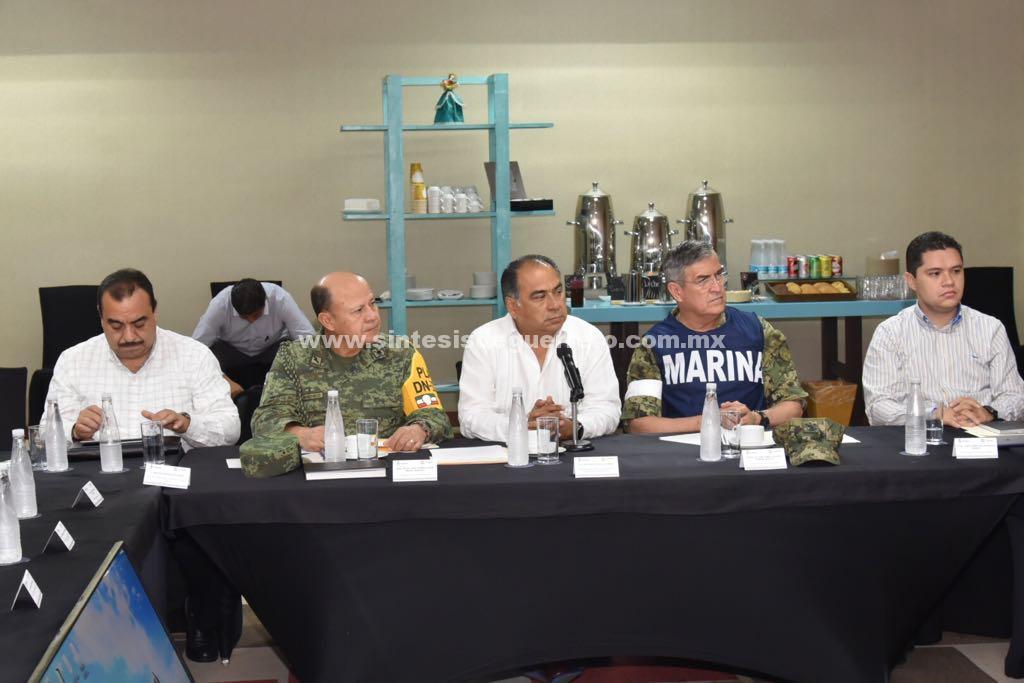Inicia la distribución de más de 5 millones 302 mil boletas para los 28 distritos electorales de Guerrero
