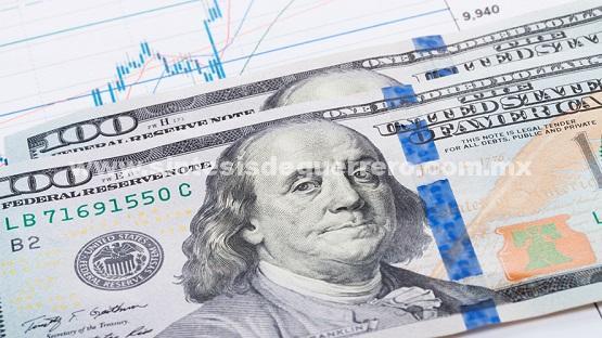 Dólar subiría hasta los 21.50, prevén analistas