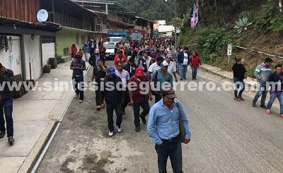 Anuncian creación de Policía Ciudadana en cuatro municipios de la Sierra