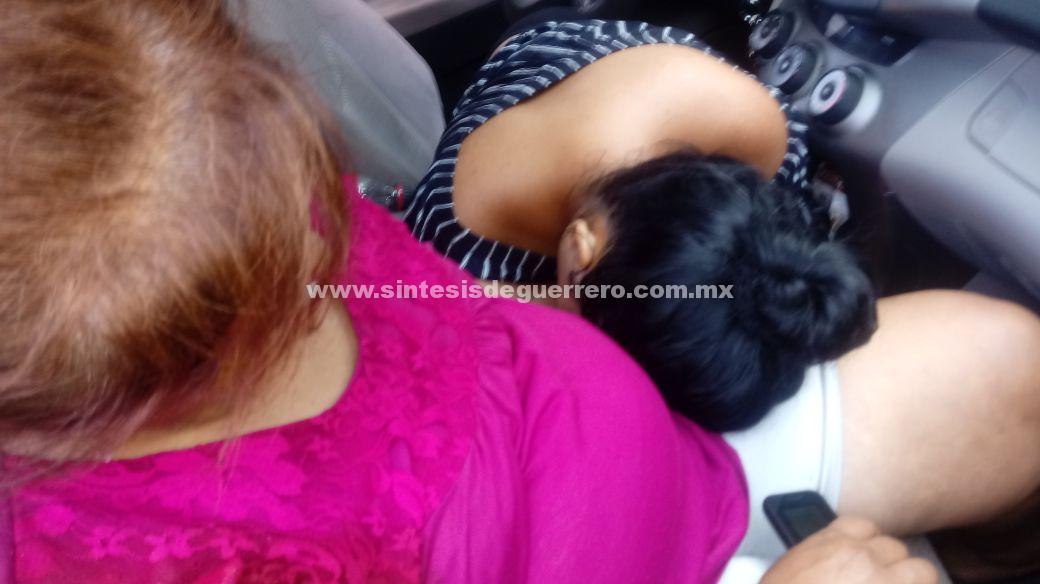 Asesinan a dos mujeres y encuentran a un hombre putrefacto, en Acapulco