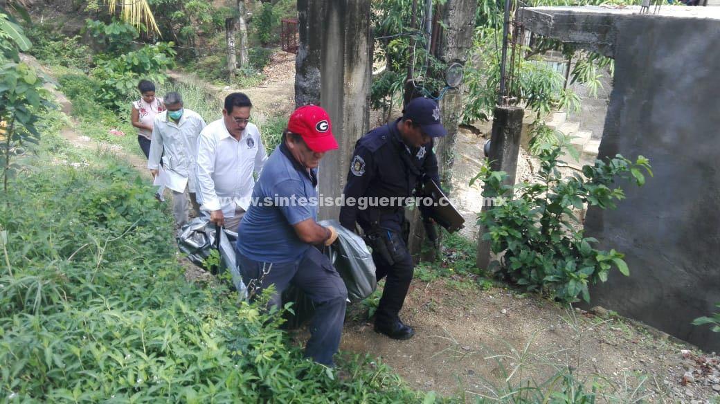 Ejecutan a un joven en la colonia Mártires de Cuilapan, en Acapulco