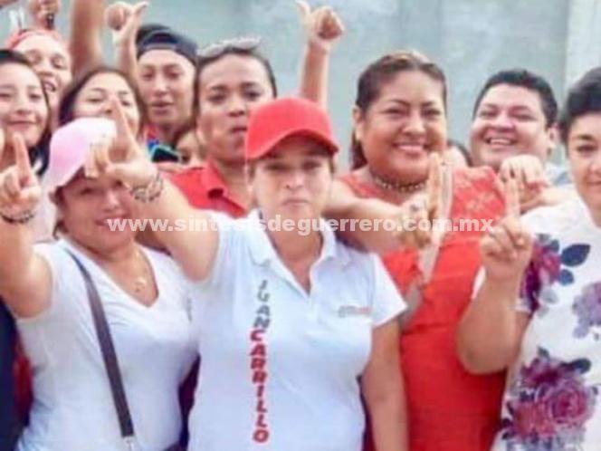 Tras ataque a tiros, muere candidata del PRI a regidora de Isla Mujeres