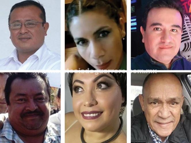 Pide Unesco investigar asesinatos de periodistas mexicanos