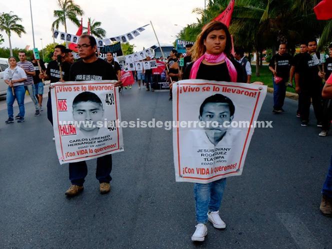 Tribunal ordena crear comisión para investigar el Caso Iguala