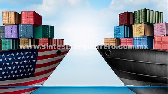 FMI y OMC ven amenaza de una guerra comercial
