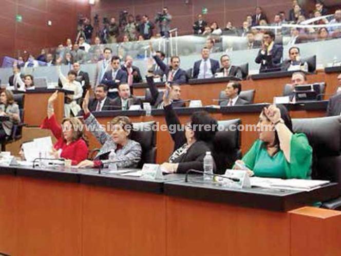Piden a PGR datos del caso Barreiro; PRI, PAN y PRD se confrontan en el Congreso