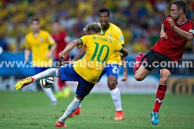 Brasil y México, añeja rivalidad de los Mundiales