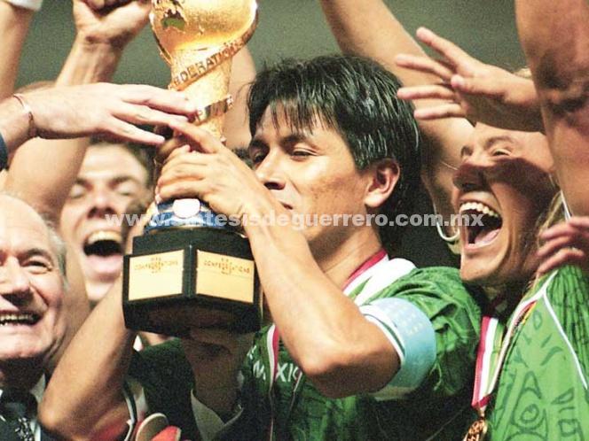 Mucha fe para vencer a Brasil, dice Lapuente
