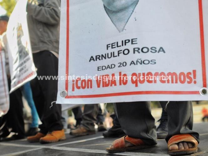 Ordenan libertad de cuatro implicados en Caso Iguala