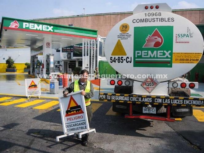 Pemex denuncia ante PGR a defraudadores