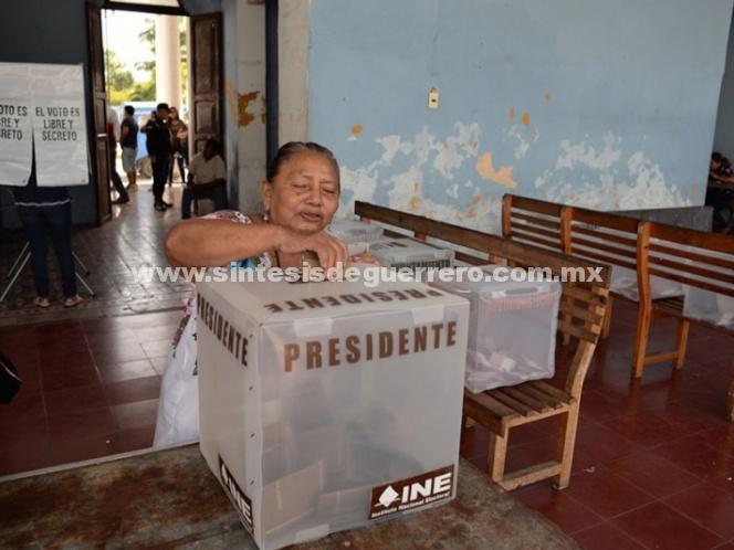 Se cae el PREP en Yucatán