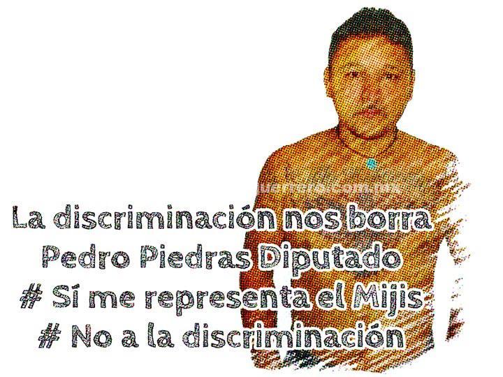 Ayer, 'chavo banda'; hoy, 'El Mijis' es diputado electo en SLP