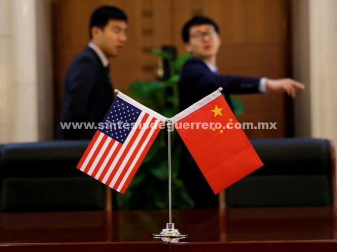 Estados Unidos contra China: inicia guerra comercial