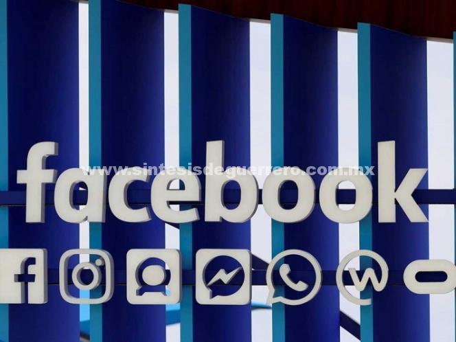 Facebook elimina 32 perfiles por mal comportamiento electoral