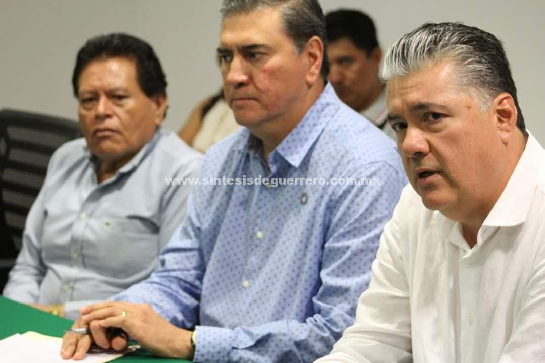 Instalan Marco Leyva y Tejeda, comité de entrega-recepción