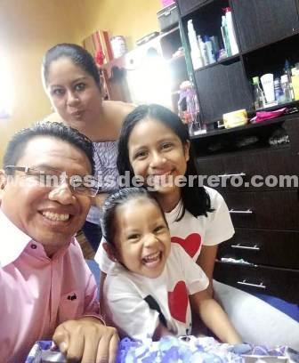 Asesinan a ex consejero del Instituto de Transparencia de Guerrero