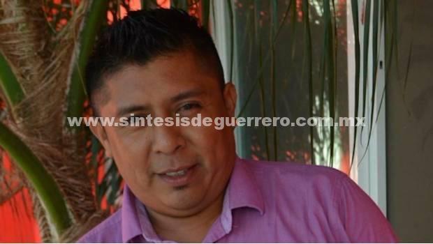 Asesinan al periodista, Rubén Pat Cauich, en Cancún