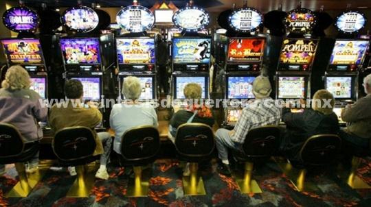 Índice Político: Droga, casinos y… ¡renovación de concesione$!