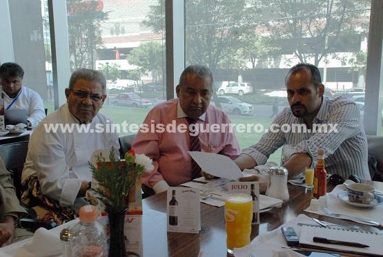Por segundo año, los restaurantes Sanborns promoverán a Guerrero a travéz de su gastronomía
