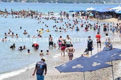 Acapulco, segunda ciudad más violenta del mundo