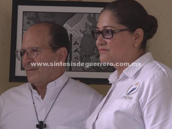 Solalinde declina invitación para ser titular de la CNDH