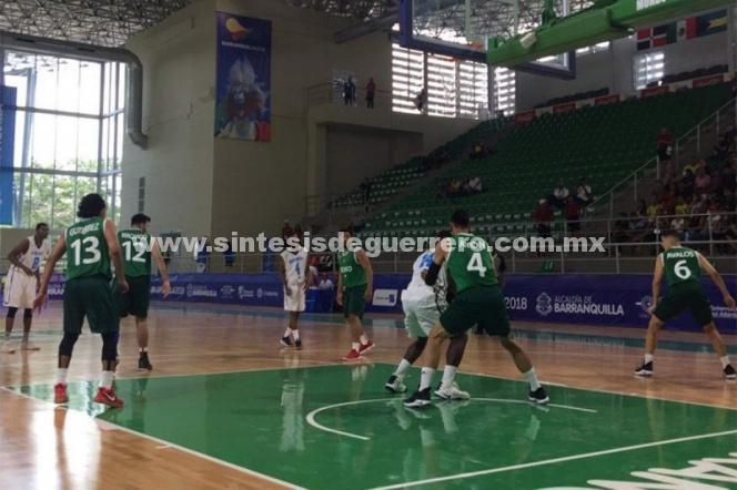 Los 12 Guerreros debutan con victoria en Barranquilla