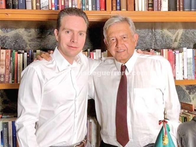 Andrés Manuel López Obrador anuncia reunión con gobernadores