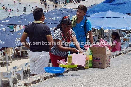 Recomienda Salud Acapulco tomar precauciones por la canícula