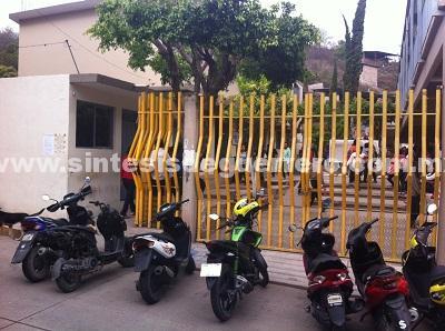Preparatoria de la UAGro en Chilapa, buscará estrategias de seguridad para el siguiente ciclo