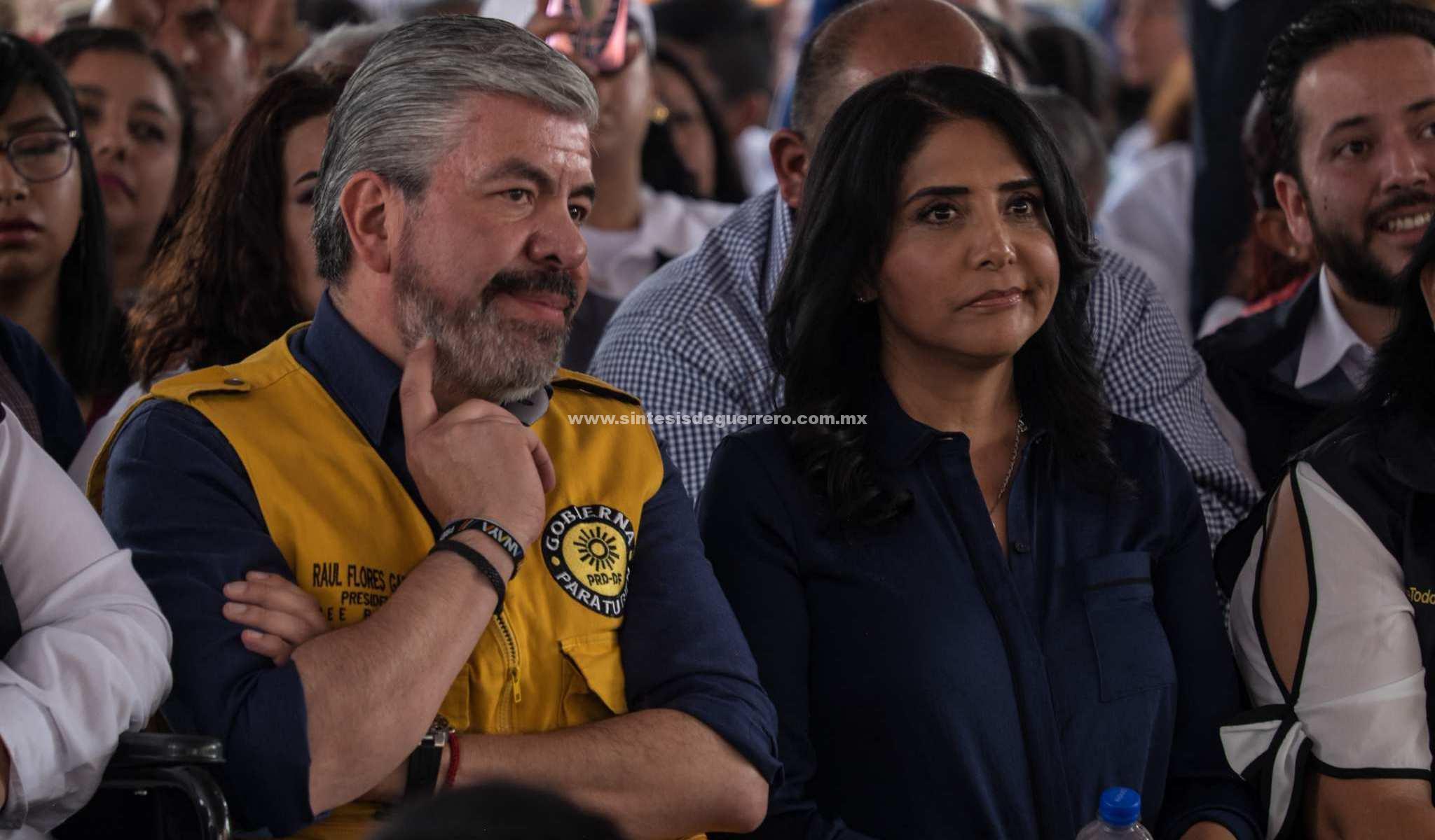 El PRD culpa de su derrota a AMLO, a Mancera… y hasta al sismo