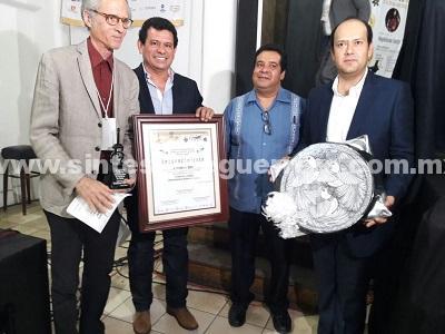 Inauguran la Vigésima Primera Edición del Concurso y Festival Internacional de Guitarra de Taxco