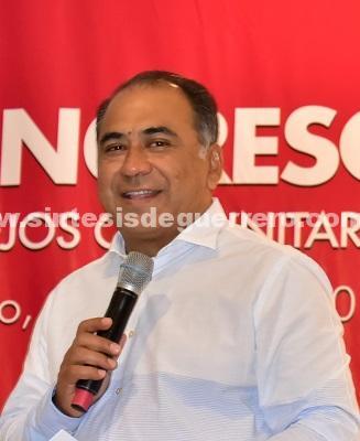 Estudio ubica a Guerrero entre las cinco entidades y al gobernador con mayor cobertura en medios de comunicación
