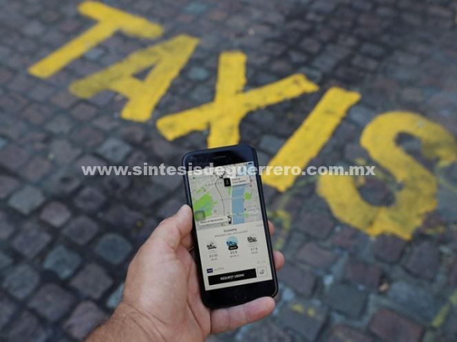 Multan a Uber, Easy Taxi y Cabify por publicidad engañosa y cláusulas abusivas