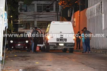 Dejan cuerpo decapitado dentro de bolsas negras y un mensaje contra Ministerios Públicos, en Chilpancingo