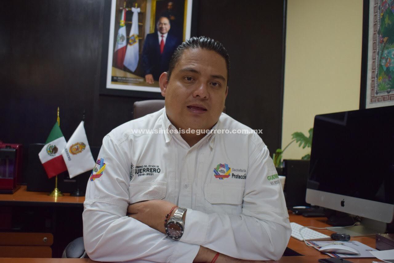 En Pinzan Morado, 12 viviendas y 2 escuelas apuntó de colapsar por socavón:PC