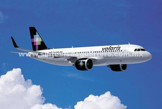 Nueva ruta aérea CDMX-Acapulco a partir del proximo 2 de Noviembre