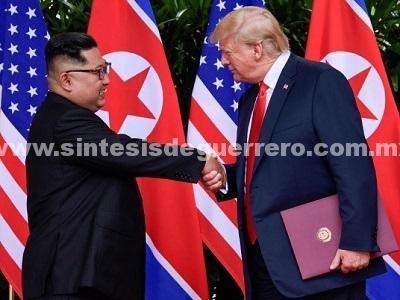 EU encarga a directivo de Ford las negociaciones con Norcorea