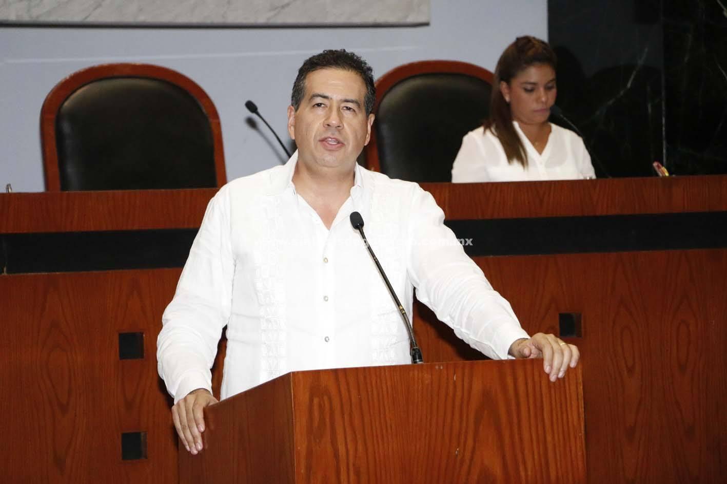 (Video) Exhorta Congreso del Estado a la Secretaría de Medio Ambiente federal para que la Isla de la Roqueta sea declarada área natural protegida