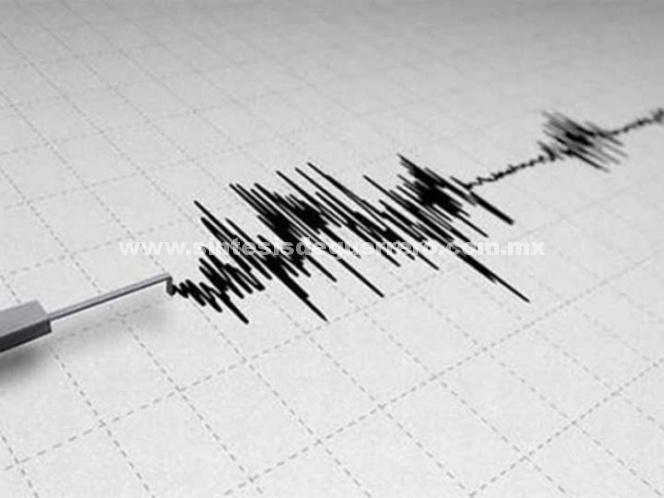 Sismo de magnitud 6 sacude el sur de Costa Rica