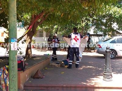 Ataque armado en Zihuatanejo deja un hombre muerto y una menor de edad herida
