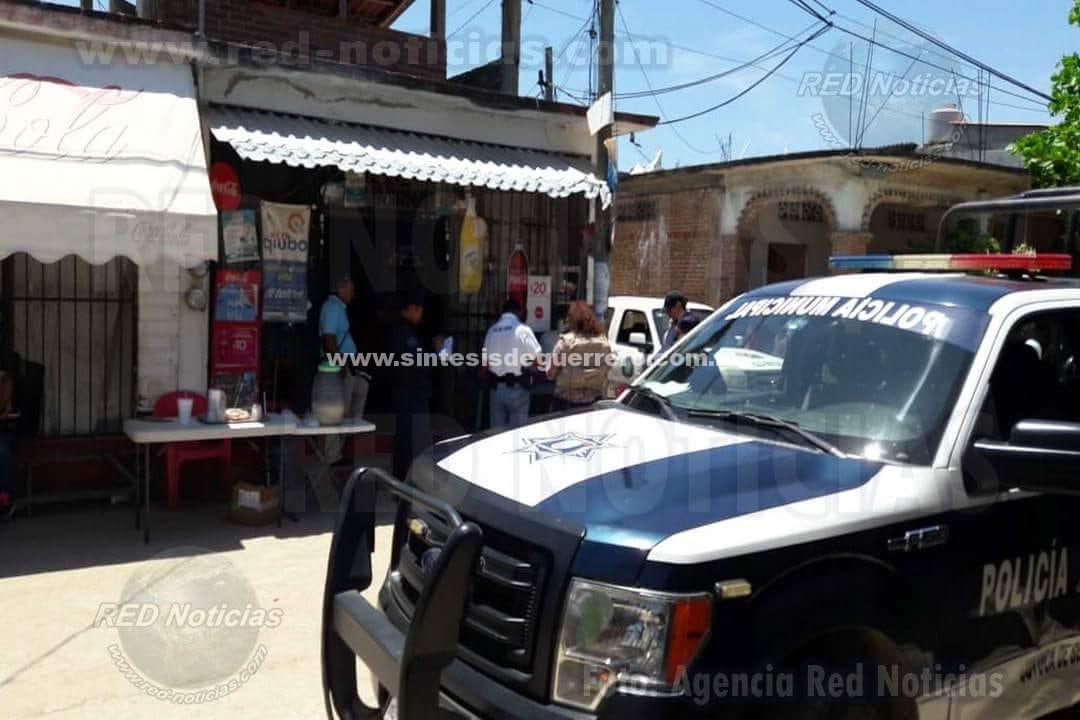 Miriam Benitez de 45 años de edad, fue asesinada a balazos en el poblado de El Papayo
