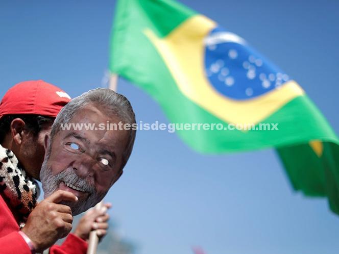 Comité de DH de la ONU aboga por Lula da Silva