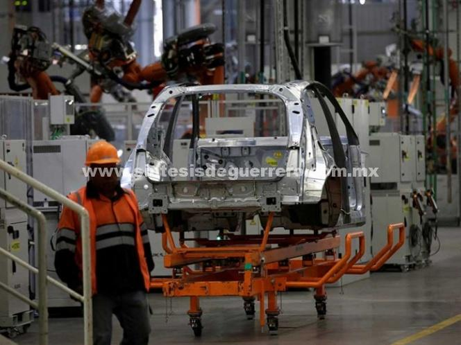 TLCAN: México, Canadá y EU se acercan a acuerdo por reglas de origen de autos