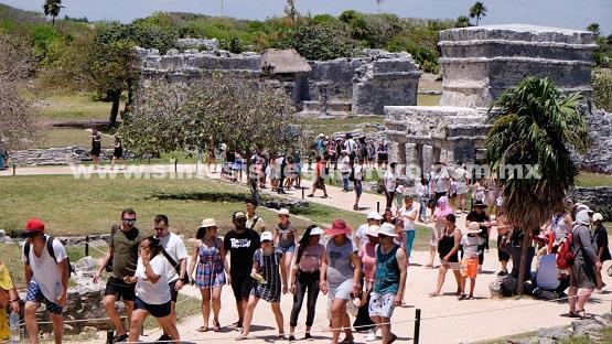 Inseguridad frena arribo de turistas de EU a México